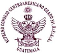 SUPREMO CONSEJO CENTROAMERICANO GRADO 33